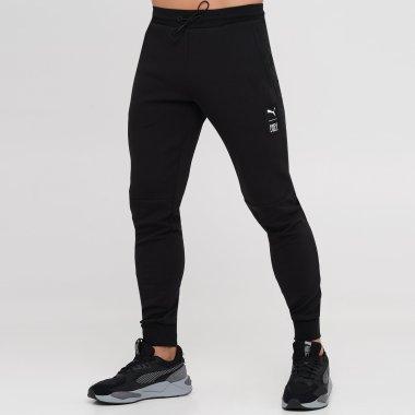 Спортивні штани puma First Mile Jogger Pants DK - 140558, фото 1 - інтернет-магазин MEGASPORT