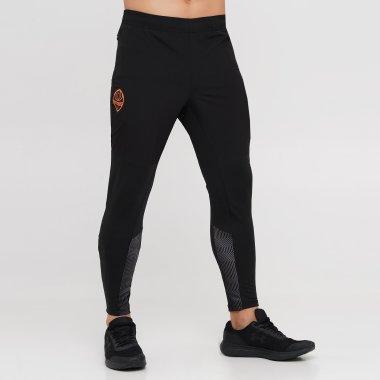 Спортивні штани puma FCSD Training Pants w/ zip pockets w/zip legs - 140255, фото 1 - інтернет-магазин MEGASPORT