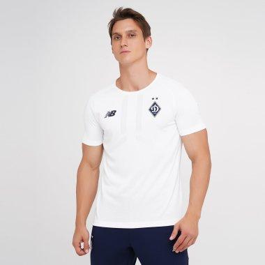 Футболки newbalance FCDK T-Shirt - 142414, фото 1 - інтернет-магазин MEGASPORT