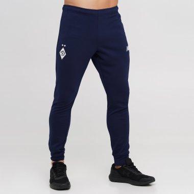 Спортивні штани newbalance FCDK Travel - 142408, фото 1 - інтернет-магазин MEGASPORT