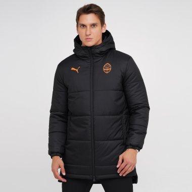 Куртки puma FCSD Bench Jacket - 140261, фото 1 - інтернет-магазин MEGASPORT