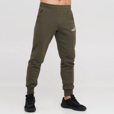 Спортивні штани puma ESS Logo Pants FL cl (s) - 140584, фото 1 - інтернет-магазин MEGASPORT