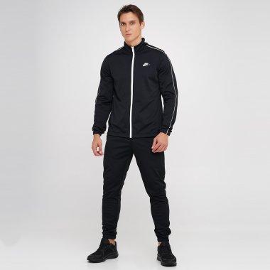 Спортивные костюмы nike M Nsw Ce Trk Suit Pk Basic - 118284, фото 1 - интернет-магазин MEGASPORT