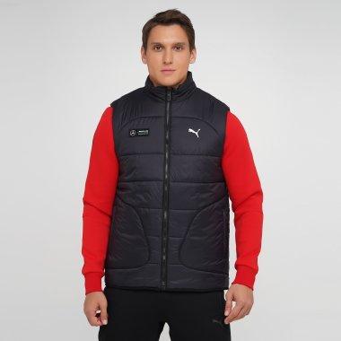 Куртки-жилети puma Mapf1 Rct Padded Vest - 140497, фото 1 - інтернет-магазин MEGASPORT