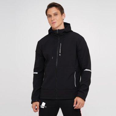 Куртки puma Bmw Mms Softshell - 140436, фото 1 - інтернет-магазин MEGASPORT