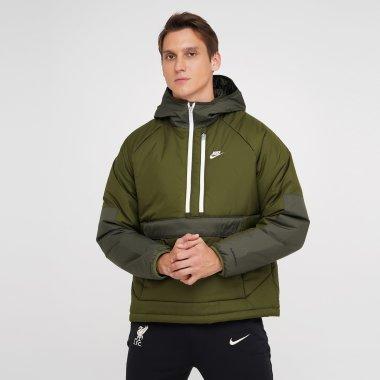 Куртки nike M Nsw Tf Rpl Legacy Hd Anorak - 141170, фото 1 - интернет-магазин MEGASPORT