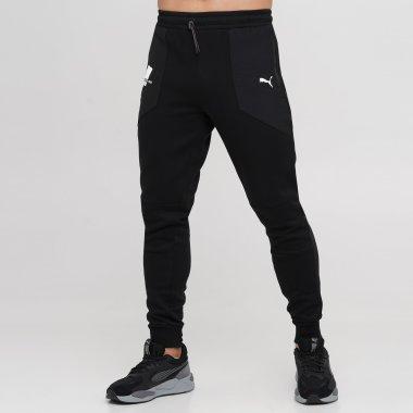 Спортивні штани puma Pl Sweat Pants - 140527, фото 1 - інтернет-магазин MEGASPORT