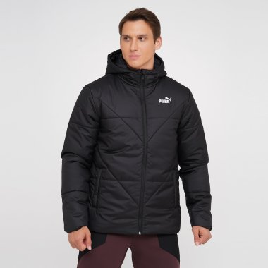 Куртки puma Ess Padded Jacket - 140618, фото 1 - інтернет-магазин MEGASPORT
