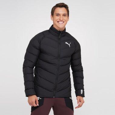Куртки puma Warmcell Lightweight Jacket - 140628, фото 1 - інтернет-магазин MEGASPORT