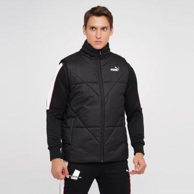 Куртки-жилети puma Ess Padded Vest - 140616, фото 1 - інтернет-магазин MEGASPORT