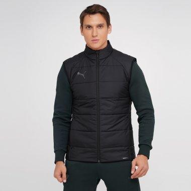 Куртки-жилети puma Individualliga Gilet - 140763, фото 1 - інтернет-магазин MEGASPORT