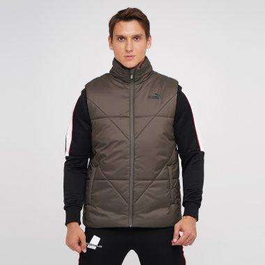 Куртки-жилети puma Ess Padded Vest - 140617, фото 1 - інтернет-магазин MEGASPORT
