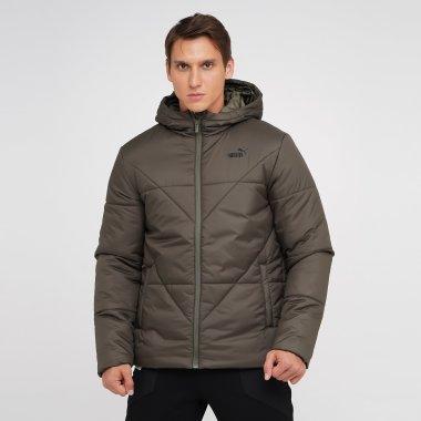 Куртки puma Ess Padded Jacket - 140619, фото 1 - інтернет-магазин MEGASPORT