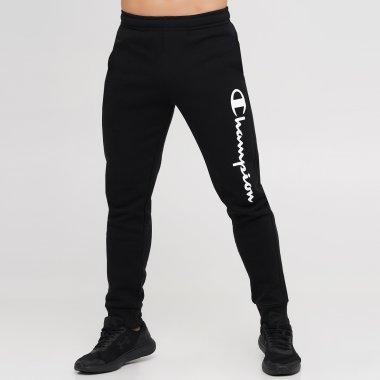 Спортивні штани champion Rib Cuff Pants - 125042, фото 1 - інтернет-магазин MEGASPORT