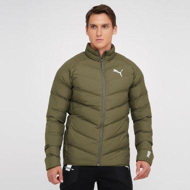 Куртки puma Warmcell Lightweight Jacket - 140629, фото 1 - інтернет-магазин MEGASPORT