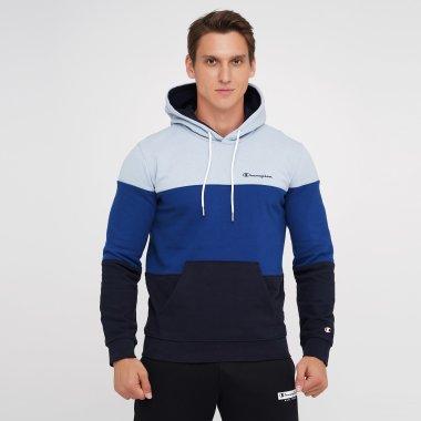 Кофти champion Hooded Sweatshirt - 141800, фото 1 - інтернет-магазин MEGASPORT