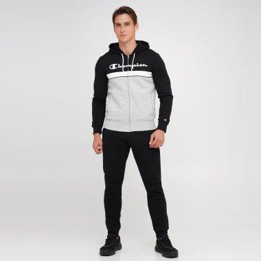 Спортивные костюмы champion Hooded Full Zip Suit - 141830, фото 1 - интернет-магазин MEGASPORT