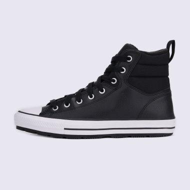 Ботинки converse Chuck Taylor All Star Berkshire Boot - 142439, фото 1 - интернет-магазин MEGASPORT