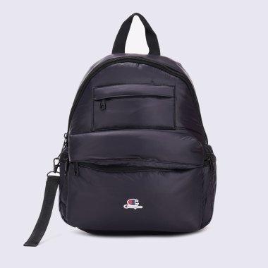 Рюкзаки champion Backpack - 141886, фото 1 - интернет-магазин MEGASPORT