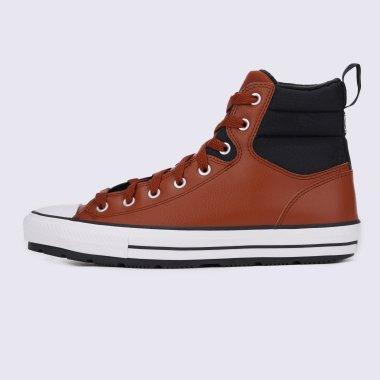 Ботинки converse Chuck Taylor All Star Berkshire Boot - 142440, фото 1 - интернет-магазин MEGASPORT