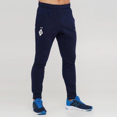 Спортивні штани newbalance Fcdk Travel Jogger - 142407, фото 1 - інтернет-магазин MEGASPORT