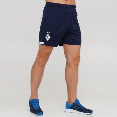 Шорти newbalance Fcdk Shorts - 142409, фото 1 - інтернет-магазин MEGASPORT