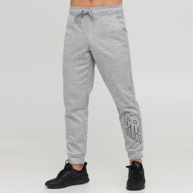 Спортивные штаны newbalance Tenacity Perf Fleece - 142247, фото 1 - интернет-магазин MEGASPORT