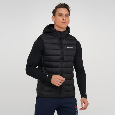 Куртки-жилети champion Vest - 141817, фото 1 - інтернет-магазин MEGASPORT