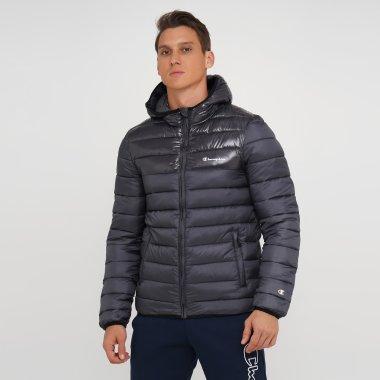 Куртки champion Hooded Jacket - 141812, фото 1 - інтернет-магазин MEGASPORT