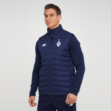 Куртки-жилети newbalance Fcdk Vest - 142418, фото 1 - інтернет-магазин MEGASPORT
