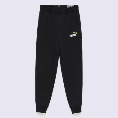 Спортивные штаны puma Ess, 2 Col Logo Pants Fl Cl B - 140613, фото 1 - интернет-магазин MEGASPORT