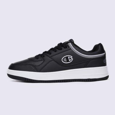 Low Cut Shoe Rebound Low B Gs