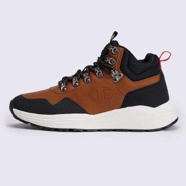 Кросівки champion Mid Cut Shoe Climb Rx B Gs - 141703, фото 1 - інтернет-магазин MEGASPORT
