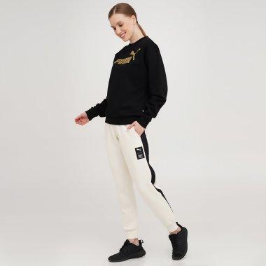 Спортивные костюмы puma First Mile Jogger Pants DK - 140560, фото 1 - интернет-магазин MEGASPORT