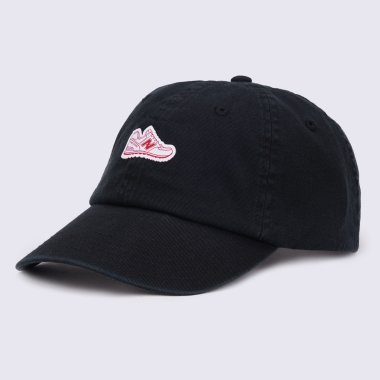 Кепки и Панамы newbalance Nb Dad Hat - 142340, фото 1 - интернет-магазин MEGASPORT