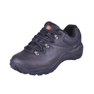Черевики Merrell Reflex Ii Lthr Wtpf Men`S Shoes - фото 1