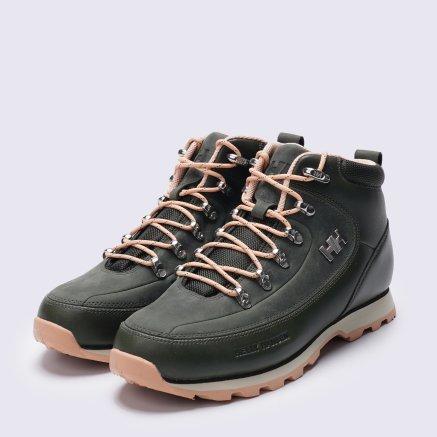 Ботинки Helly Hansen W The Forester - 120860, фото 1 - интернет-магазин MEGASPORT