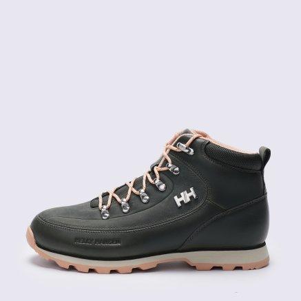 Ботинки Helly Hansen W The Forester - 120860, фото 2 - интернет-магазин MEGASPORT