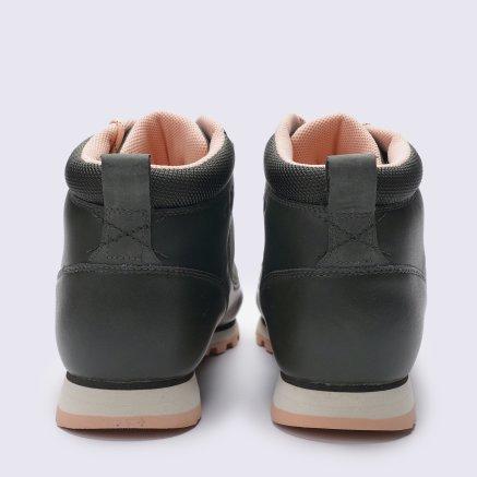 Ботинки Helly Hansen W The Forester - 120860, фото 3 - интернет-магазин MEGASPORT