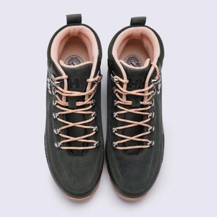 Ботинки Helly Hansen W The Forester - 120860, фото 5 - интернет-магазин MEGASPORT