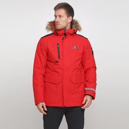 Куртка Helly Hansen Svalbard Parka - 120869, фото 1 - інтернет-магазин MEGASPORT