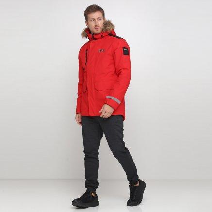 Куртка Helly Hansen Svalbard Parka - 120869, фото 2 - інтернет-магазин MEGASPORT