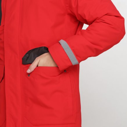 Куртка Helly Hansen Svalbard Parka - 120869, фото 4 - інтернет-магазин MEGASPORT