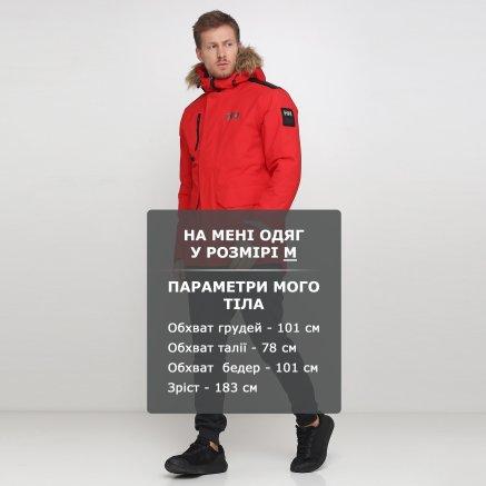 Куртка Helly Hansen Svalbard Parka - 120869, фото 6 - інтернет-магазин MEGASPORT