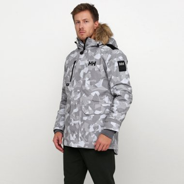 Куртки helly-hansen Svalbard Parka - 120870, фото 1 - інтернет-магазин MEGASPORT
