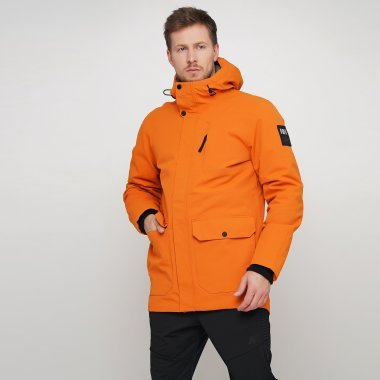 Куртки helly-hansen Urban Long Jacket - 120900, фото 1 - интернет-магазин MEGASPORT