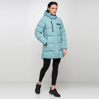 Куртки helly-hansen W Adore Puffy Parka - 120901, фото 1 - интернет-магазин MEGASPORT