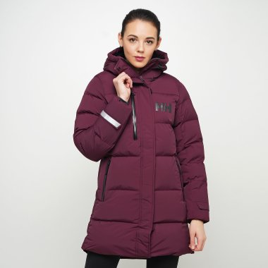 Куртки helly-hansen W Adore Puffy Parka - 120902, фото 1 - интернет-магазин MEGASPORT