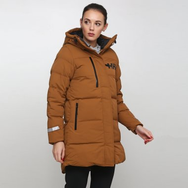 Куртки helly-hansen W Adore Puffy Parka - 120872, фото 1 - интернет-магазин MEGASPORT