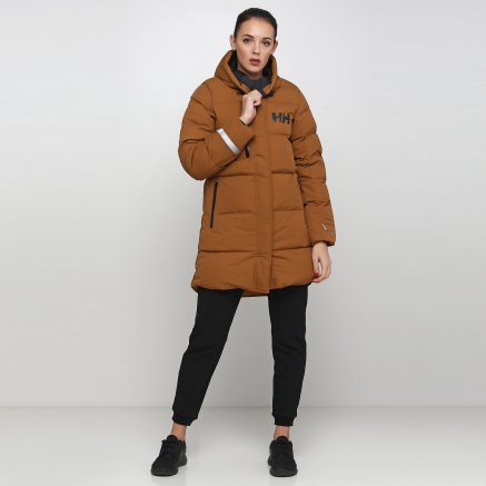 Куртка Helly Hansen W Adore Puffy Parka - 120872, фото 2 - интернет-магазин MEGASPORT
